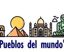 Plan lector 2019-2020: «Pueblos del mundo»