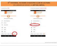 Librarium: ¡acceso a nuestro Club de Lectura!