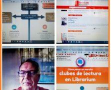 WEBMINAR LIBRARIUM