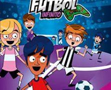 Fernando D'amico,exfutbolista, nos presenta  su libro «Game fútbol infinito».