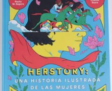 HEROINES FOR EQUALITY (unidad didáctica AICLE sobre la igualdad de género a través del cómic)