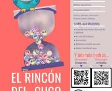 Revista interactiva «El rincón del Cuco» número 10