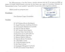 Ganadores del Premio «Luis Landero» 2020