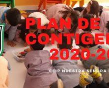 PLAN DE CONTIGENCIA 2020-2021