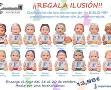 Campaña de los «Baby Pelones»