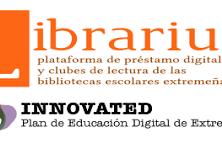 Nuevo curso. Nueva Biblioteca. Continuamos con Librarium Innovated.