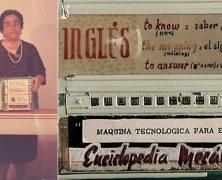 Ángela Ruiz Robles. Lo que pudo ser y no fue
