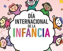 Día Internacional de la Infancia desde Ciudadanía