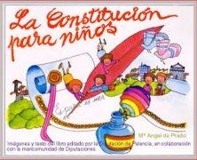 LA CONSTITUCIÓN- LOS DERECHOS Y DEBERES DE LA INFANCIA