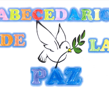EL ABECEDARIO DE LA PAZ.