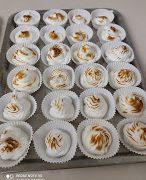 En IES de Castuera elaboramos merengues
