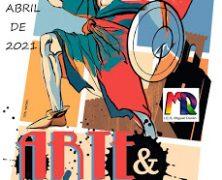 Arte & Cómics: Leyendo con imágenes.