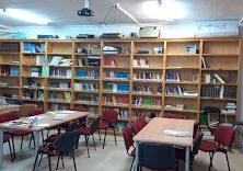 MUÉVETE EN JARAIZ y LIBRARIUM