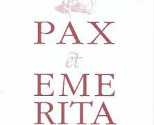 Pax et Emerita