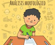 ANÁLISIS  MORFOLÓGICO 1º ESO