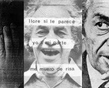 Nicanor Parra, 23/01/18, hasta aquí hemos llegado