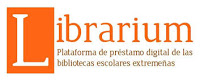 Librarium, préstamo digital y clubs de lectura en Extremadura